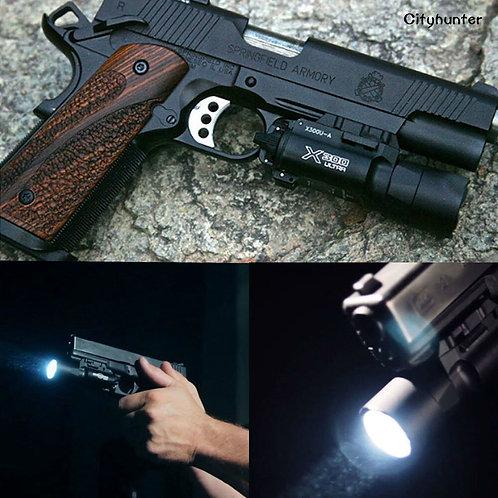 Tactical Flashlight Glock 1911