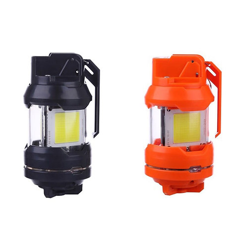 Flashing Grenade  With 11.1v Battery LED Stun Grenade for Airsoft
