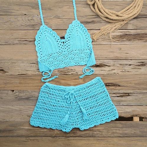 Cabo Crochet Set