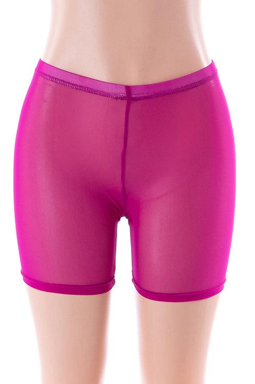 Shortcake Shorts
