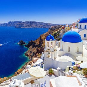 Greece hopes to welcome UK tourists from mid-May