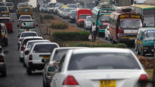 An end to Nairobi's Gridlock using Smart Traffic Management