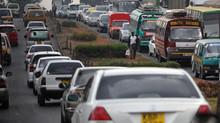 An end to Nairobi's Gridlock using Smart Traffic Management