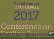 Systems Thinking for Social Impact & Scale - video
