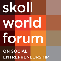 Being Fiercely Compassionate - Lessons from the Skoll World Forum 2016