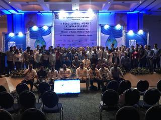 2do Foro Hidrico Hídrico Latinoamericano