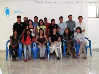 1ra Reunión Nacional de CE