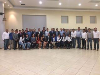 3ra Reunión de Capitulos estudiantiles