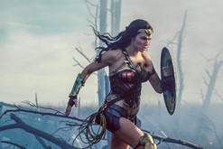 #JustWatched Wonder Woman  (Patty Jenkins, 2017)