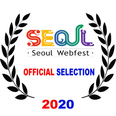 Cheesemint celebrates official selection at Seoul Webfest 2020!