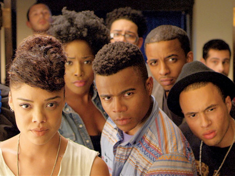 #JustWatched Dear White People (Justin Simien, 2014)