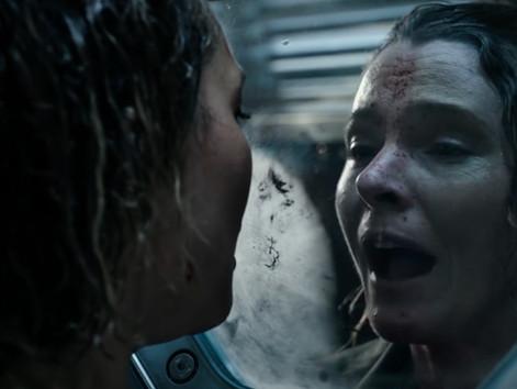#JustWatched Alien: Covenant (Ridley Scott, 2017)