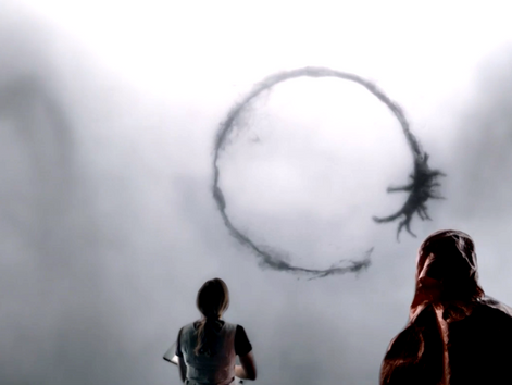 #JustWatched Arrival (Denis Villeneuve, 2016)