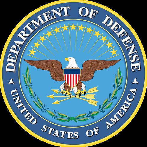 DOD Civilian/Military Membership