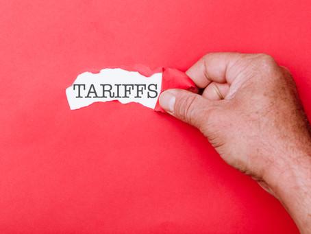 EU imposes retaliatory tariffs on US over Boeing-Airbus spat