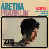 Aretha Franklin ::  Respect