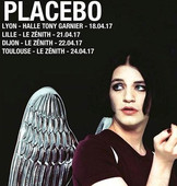 Brian Molko (Placebo)