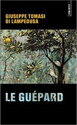 Le Guépard, de Giuseppe Tomasi di Lampedusa