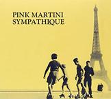Pink Martini (avec China Forbes) :: Sympathique