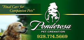 ponderosa pet crematory, flagstaff pet cremation, pet cremation, local cremation, arizona pet cremation, local pet cremation, pet urns, pet urn, northern arizona pet cremation, final care for companion pets, russell mann, final care for pets, pet sencuary, ponderosa, pet crematory, flagstaff crematory