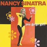 Nancy Sinatra ::  These Boots Are Made For Walkin'