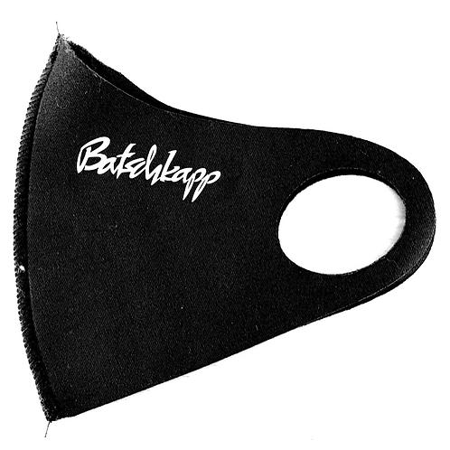 Batschkapp Nano Mund und Nasen Maske
