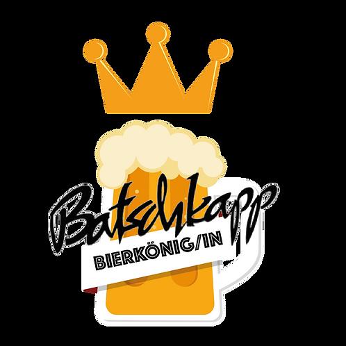 Batschkapp Bierkönig