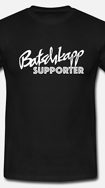 Batschkapp Supporter Shirt