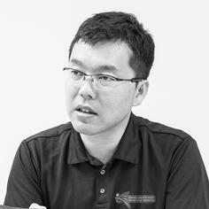 笹原 潤,MD,Ph.D.