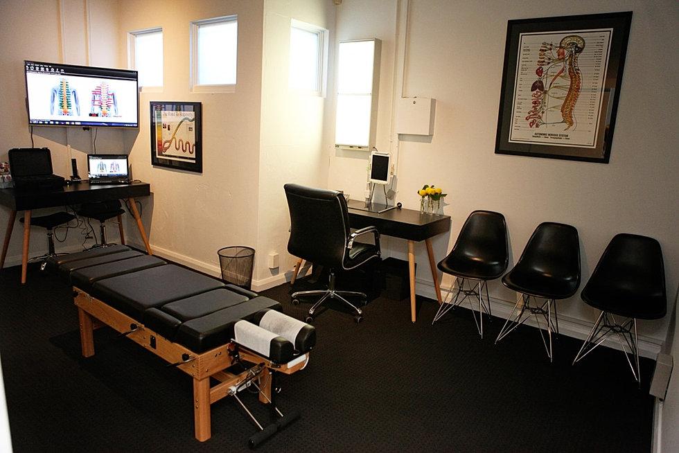 Chiropractor Newcastle Australia Life Rebel Chiropractic