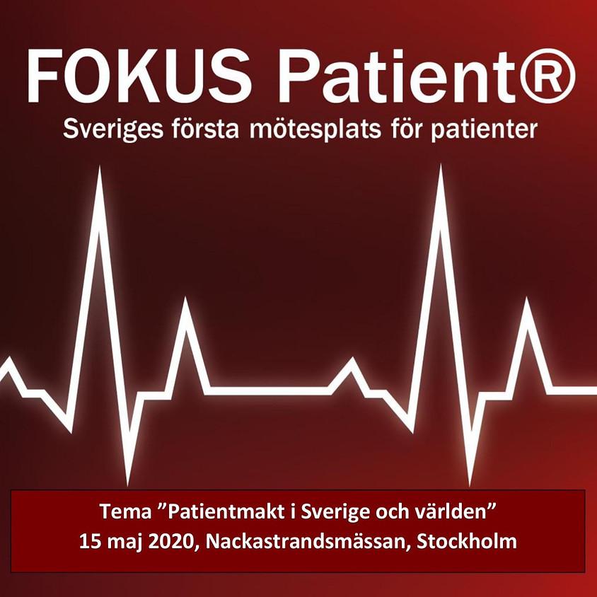 FOKUS Patient®
