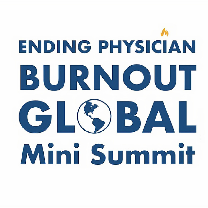 Ending Physician Burnout