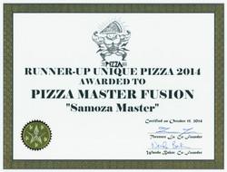 2014 YYC Pizza Week