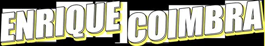 Logotipo Enrique Coimbra