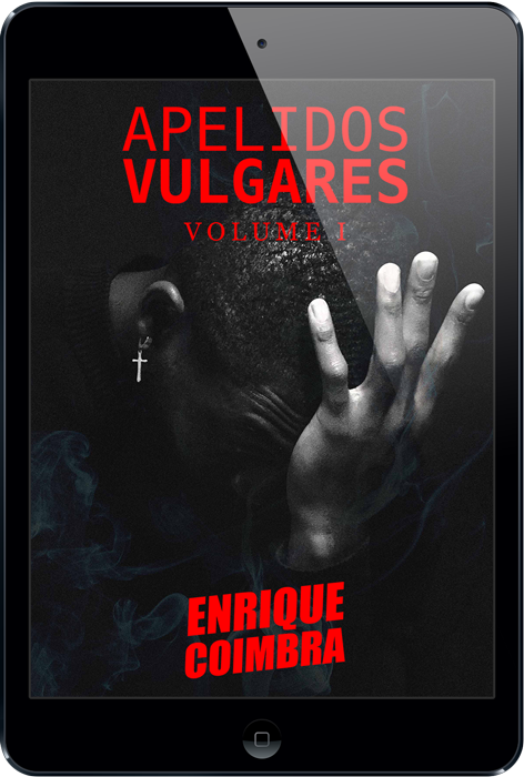 Ebook Apelidos Vulgares Volume 1 de Enri