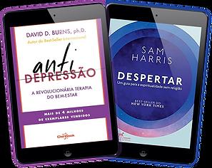 Como superar depressão sozinho e como me
