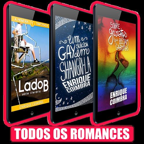 Romances de Enrique Coimbra