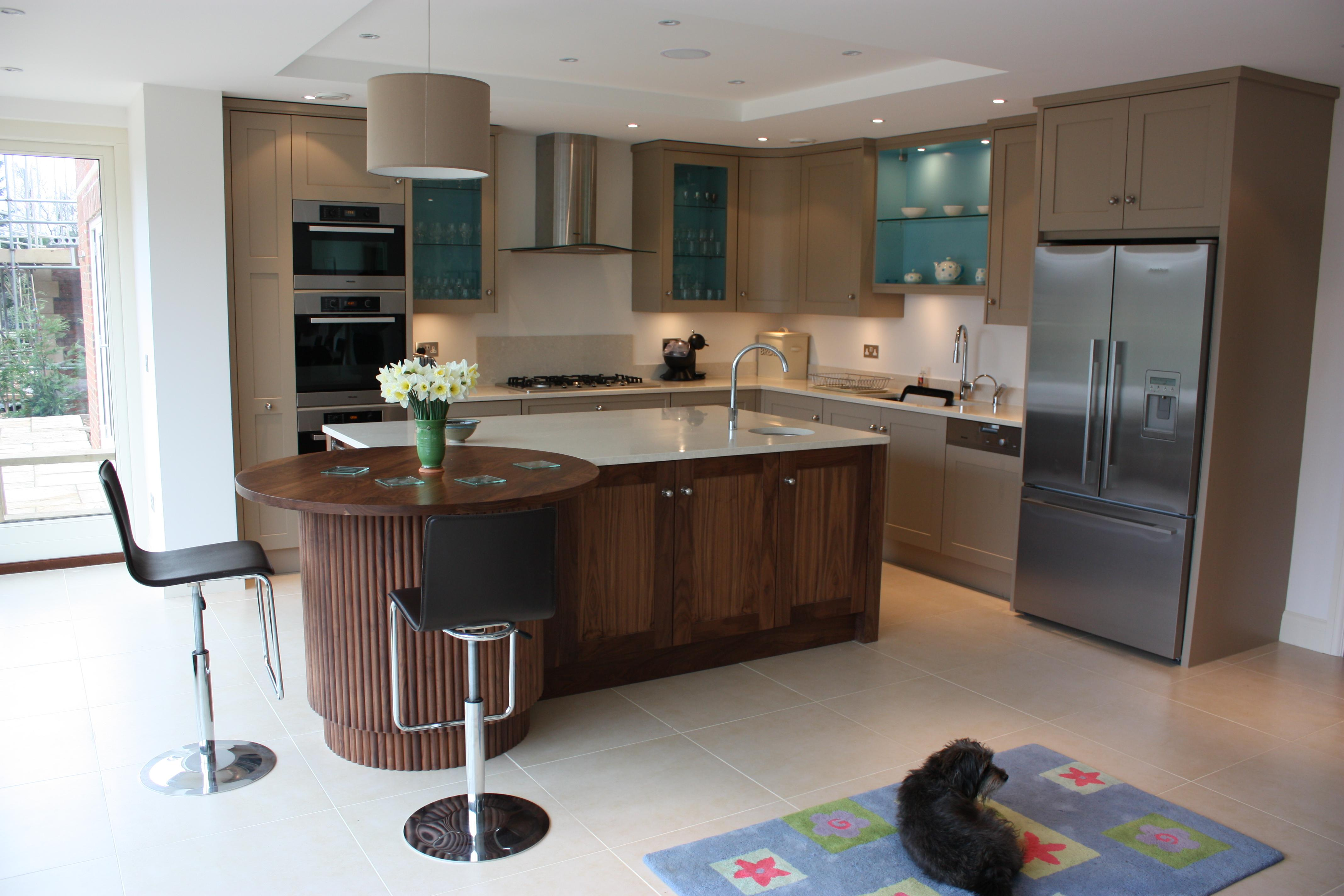 Kitchen Designs Pictures Uk