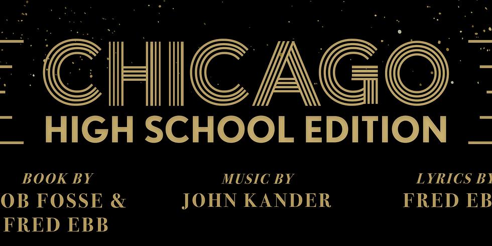 CHICAGO HS Edition Saturday Night