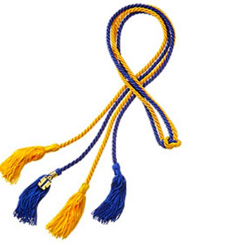 ITS Graduation Cord