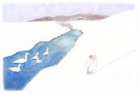 雪の楽しみ