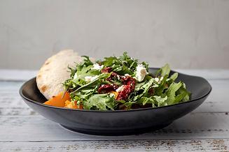 Green Salad with Pita 1.jpg