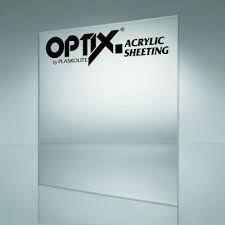 Optix Acrylic Fabrication