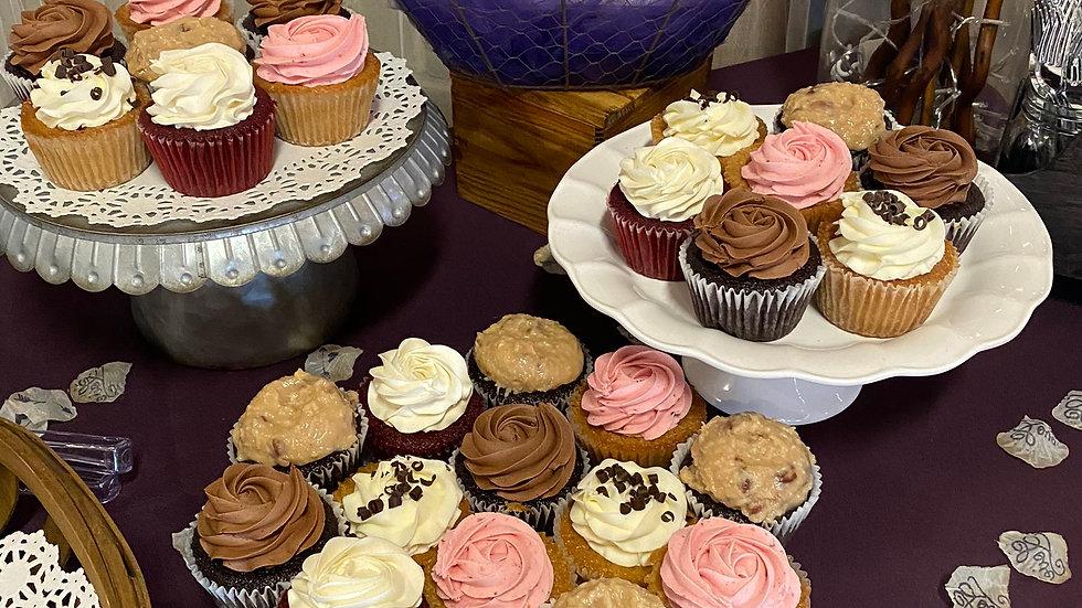 Jumbo Cupcake 2-Pack