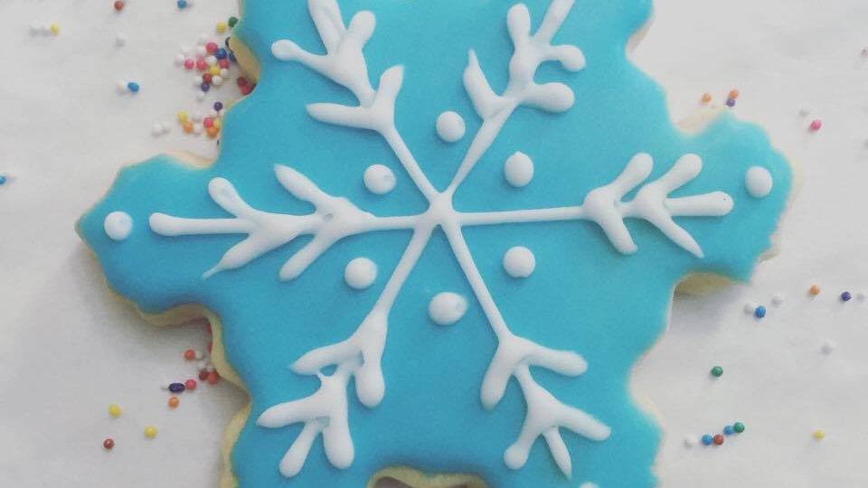 Iced Sugar Cookie Pack