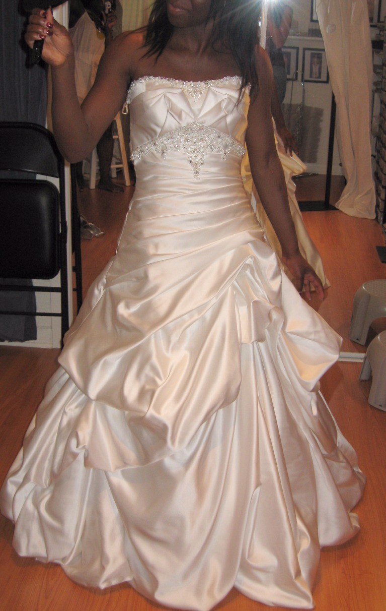 bridal alterations Greenfield