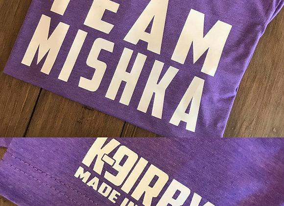 """Team"" T-Shirts"