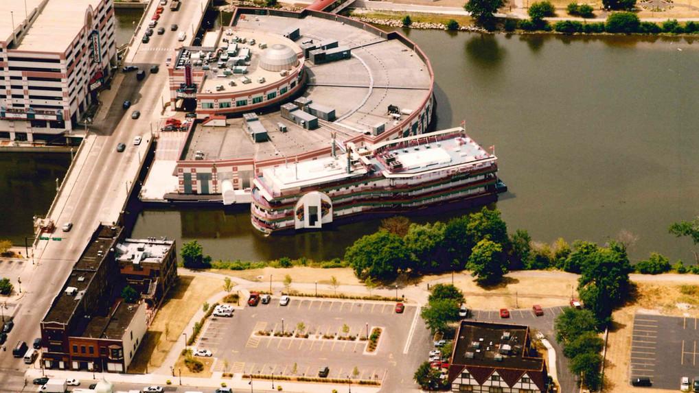 Dockside Gaming Facility