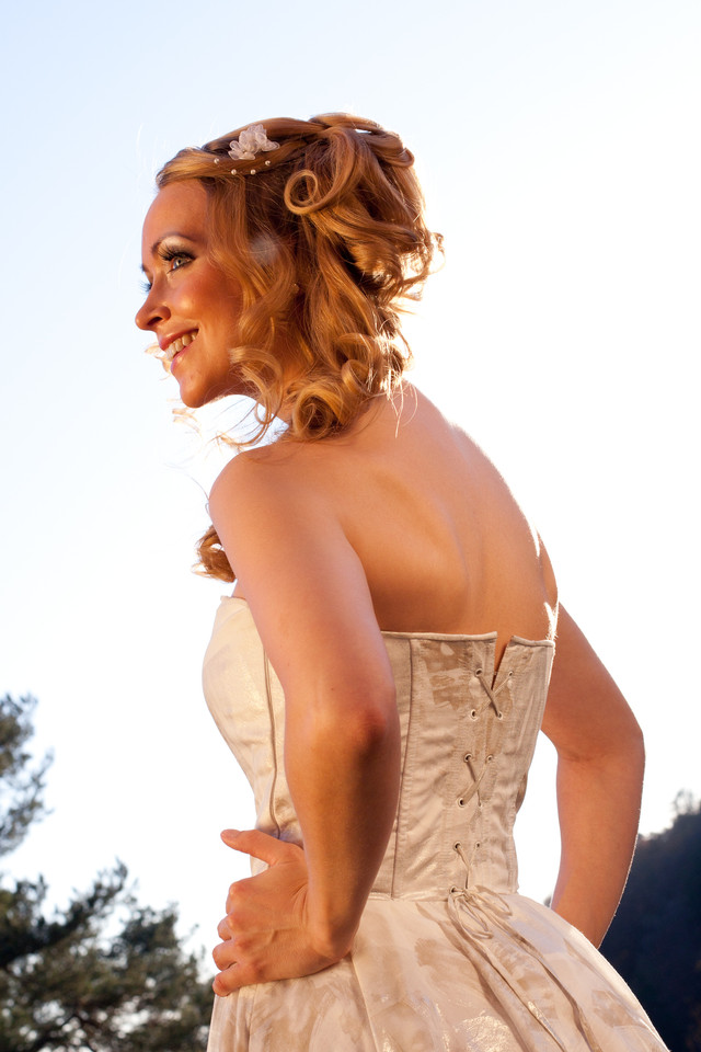 Corsages dress