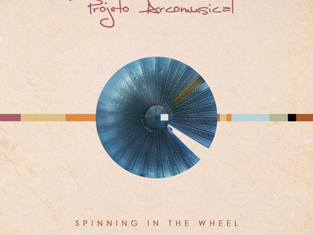 "Project Arcomusical Sophomore Album ""Spinning in the Wheel"" on National Sawdust Tracks"